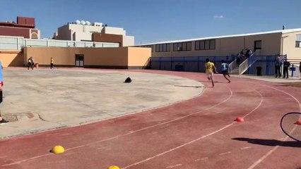 Olympiades des lycéens