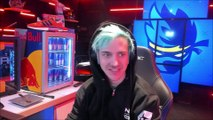 Ninja is losing subs quickly ! twitch fortnite highlights