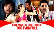 6 Remakes Of Bollywood Classics That Failed Miserably