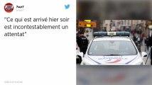 Fusillade à Strasbourg : l'assaillant aurait crié « Allah Akbar », 4 de ses proches en garde à vue.