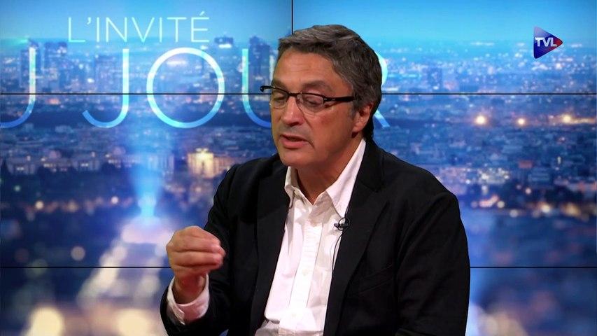 """Zoom avec Yves Mamou sur son livre """"Le grand abandon - Les élites françaises et l'islamisme"""" (Extrait)"""