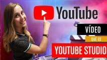 ¿Qué es Youtube Studio?