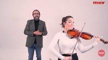 Instrumentos Unplugged 1 - El Violín