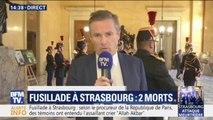"""Dupont-Aignan répond à Macron : """"La retenue ne peut pas être l'alibi de l'impuissance collective"""""""