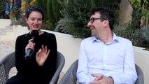 Le Gendre de Ma Vie : rencontre avec le réalisateur François Desagnat et son actrice  Pauline Etienne