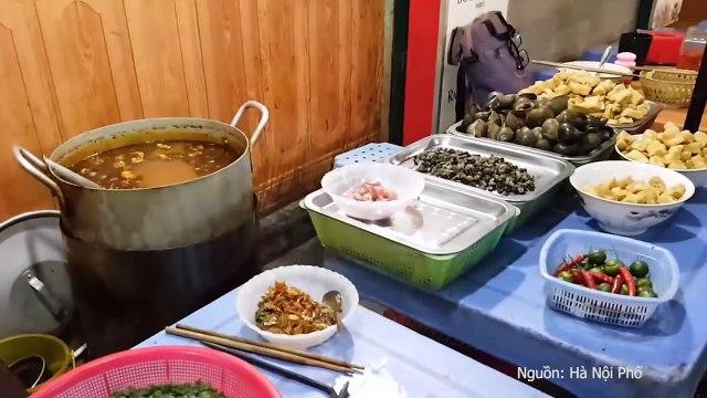 """MS Những món ăn làm """"rạng danh"""" nền ẩm thực xứ Kinh Kỳ lọt vào """"mắt xanh"""" của bạn bè Quốc tế"""