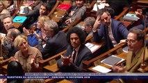 Attaque à Strasbourg: Le député Bruno Studer ému aux larmes en rendant hommage aux victimes à l'Assemblée nationale - VIDEO