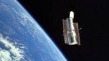 Im Dezember vor 25 Jahren: Das Hubble Weltraumteleskop hat einen Knick in der Optik