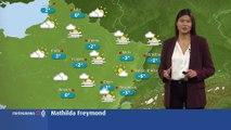 La météo de ce jeudi 13 décembre en Lorraine et en Franche-Comté