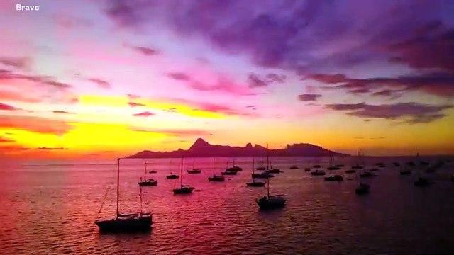 Below Deck: Your First Look At Season 6 Trailer in Tahiti! | Bravo