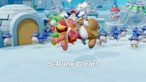 Mario Party 10 - All Bowser Minigames (Bowser Party Mode