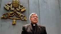 Pope Francis Removes Three Cardinals From His Council Of Advisers