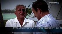 James Bond 007 : les pires méchants face à Sean Connery
