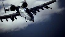 Ace Combat 7 : Skies Unknown - Bande-annonce du A-10C