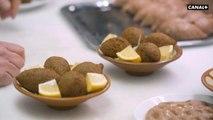 Les Paris du Globe Cooker saison 2 - Les kebbes libanais