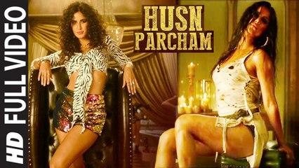 Husn Parcham (Full Video) ZERO | Katrina Kaif, Shah Rukh Khan, Anushka Sharma | New Song 2018 HD