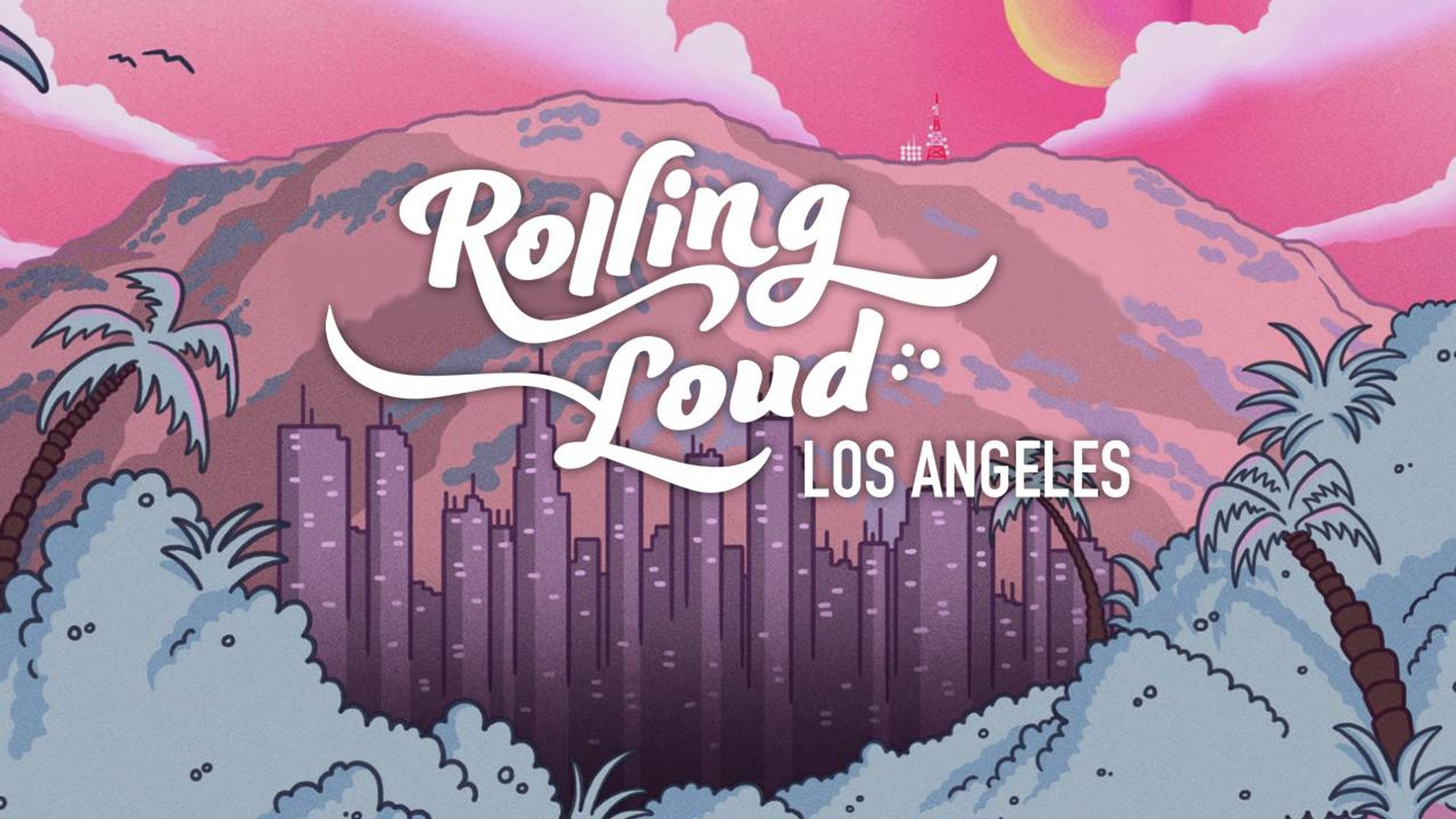 Rolling Loud La Day 1 Stage 1 Video Dailymotion Check out this fantastic collection of lil uzi vert wallpapers, with 36 lil uzi vert background images for your desktop, phone or tablet. rolling loud la day 1 stage 1