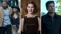 SAG Awards 2019: Nominees Revealed | THR News
