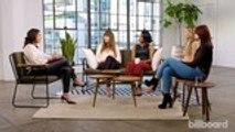 Leading Business Through the #MeToo Era   Female Executive Roundtable   Billboard