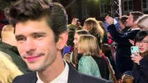 Ben Whishaw: 'Mary Poppins Returns' is grounded in reality