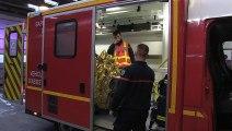Etre recruté dans un service départemental d'incendie et de secours (SDIS)