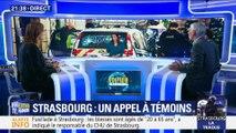 Attentat à Strasbourg: La police judiciaire diffuse un appel à témoins (2/2)