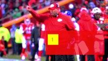 AFC Week 15 Playoff Clinching Scenarios