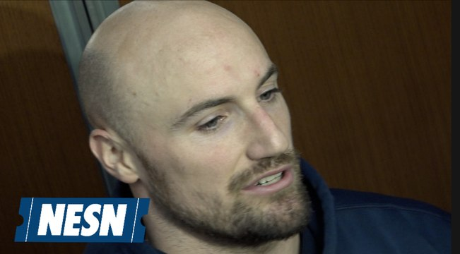 Rex Burkhead Talks About The Health of Patriots Roster