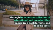 What is BOOKSHARE? What does BOOKSHARE mean? BOOKSHARE meaning - BOOKSHARE definition - BOOKSHARE explanation