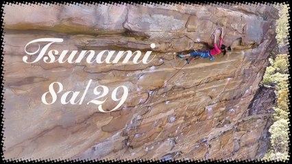 Tsunami 8a
