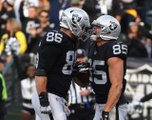 Raiders and the NFL Sued by the City of Oakland, California