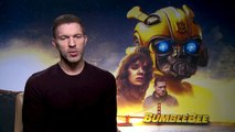 Bumblebee - Exclusive Interview With Hailee Steinfeld, John Cena & Travis Knight