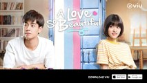 "Trailer ""A Love So Beautiful"" 