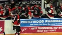 WHL Kamloops Blazers at Medicine Hat Tigers