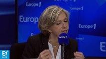 """Valérie Pécresse annonce """"1,5 million d'euros de dégâts"""" dans les lycées franciliens"""