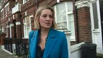 Amber Rudd: Time to get on with delivering Brexit
