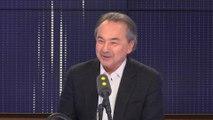 Attentat à Strasbourg, radicalisation, « revenants » : Gilles Kepel, invité du 8h30 Fauvelle-Dély