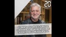 L'ex-juré de «La France a un incroyable talent» Gilbert Rozon inculpé pour viol
