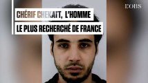 Chérif Chekatt, l'homme le plus recherché de France : l'appel à témoins