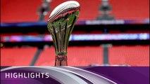 Perpignan v Sale Sharks (P3) - Highlights 12.10.2018