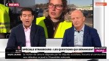 Morandini Live – Théories du complot : le coup de gueule de Karim Zéribi (vidéo)