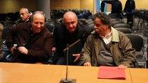 Σύσκεψη του συντονιστικού πολιτικής προστασίας στη Βοιωτία