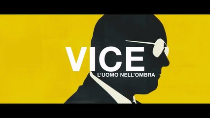 Vice - L'uomo nell'ombra (2018) WEBRiP (2018) (Italiano)