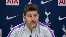 Pochettino hopes Spurs can play Champions League knockout stage in new stadium