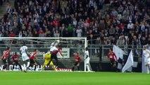 But de Prince Desir Gouano  Amiens SC vs Stade Rennais FC (2-1)   2018-19