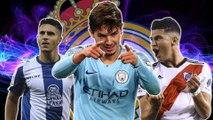 يورو بيبرز: حالة طوارئ في ريال مدريد وبيريز سيضم 3 لاعبين على الاقل في يناير