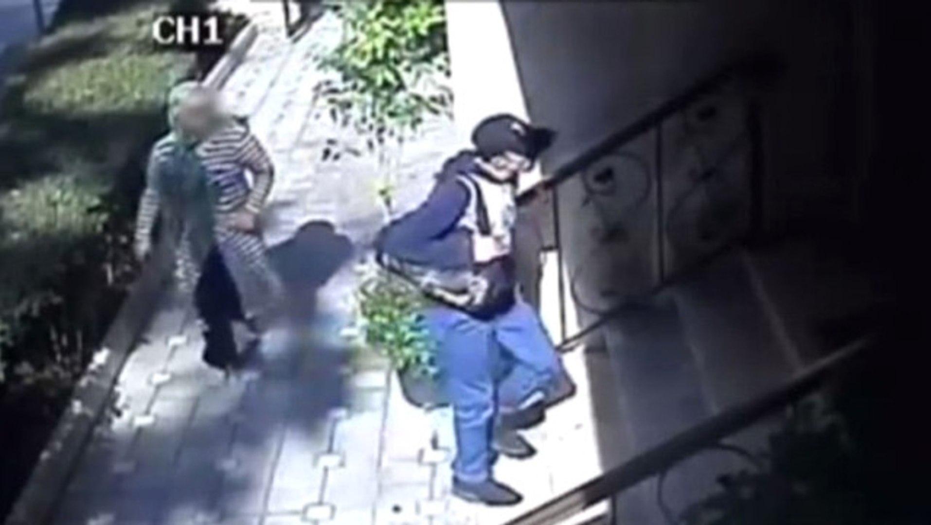 Yanına Kiralık Hırsız Alıp 8 Yılda 56 Kez Soygun Yapan Kadın Hırsız, Yakayı Ele Verdi