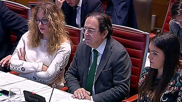 Iglesias no explica por qué dejó la fundación subvencionada por Venezuela cuando creó Podemos