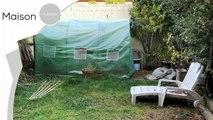 A vendre - Maison/villa - VITRY SUR SEINE (94400) - 3 pièces - 54m²