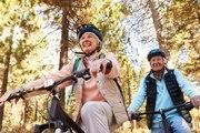 6 Tipps für ein langes, gesundes Leben